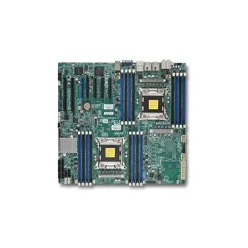 Supermicro X9DAX-iF Drivers for Windows