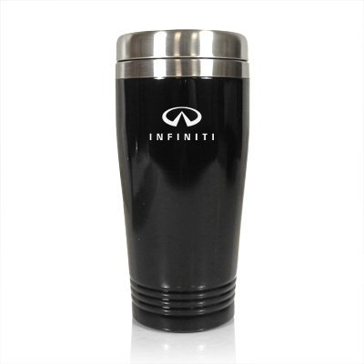 infiniti-black-stainless-steel-travel-tumbler-mug