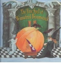 The First Spell of Winnefred Broomstock (Halloween 3 Season Of The Witch Online)