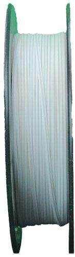 UPC 630125968741, Tach-It 01-1500 White Tach-It Plastic/Plastic Twist Tie Ribbon