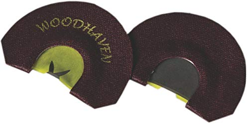 - Woodhaven Scott Ellis Energy Signature Series Diaphragm Turkey Call