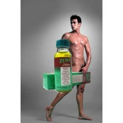 Zema Lotion (Salicylic Acid 11.8%) 15 Ml , Treatment of Dermatitis Eczematoid Seborrheic Skin Itching from Zucceed