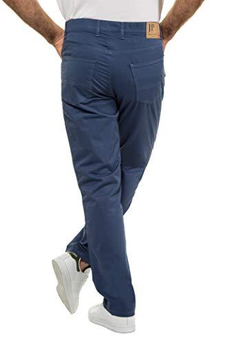Pj Pantalones Blau 92 bleached Hombre Para qZBw6q0