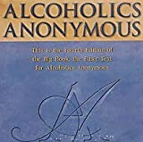 Alcoholics Anonymous The Big Book Audios 4th Edition on CD