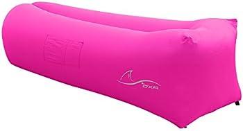 OXA Inflatable Lounge Bag Hammock Air Sofa