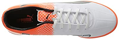 PUMA Men's Evospeed 4.5 Tricks TT Soccer Shoe