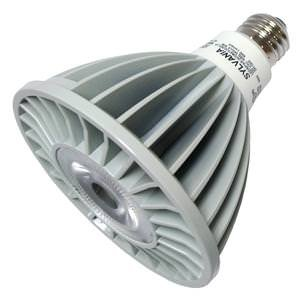 Osram Sylvania 15w PAR38 LED SGHO Narro Flood NFL25 Light Bulb