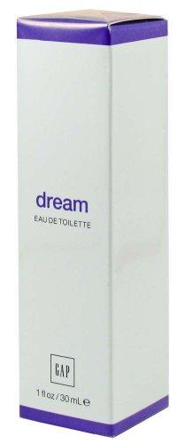 Gap Scents Dream Eau De Toilette Travel Purse Size 1oz