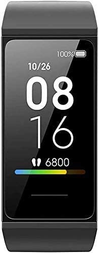Xiaomi Mi Band 4C - Reloj inteligente con 5 modos de entrenamiento, seguimiento de actividad, resistencia al agua hasta 50 metros