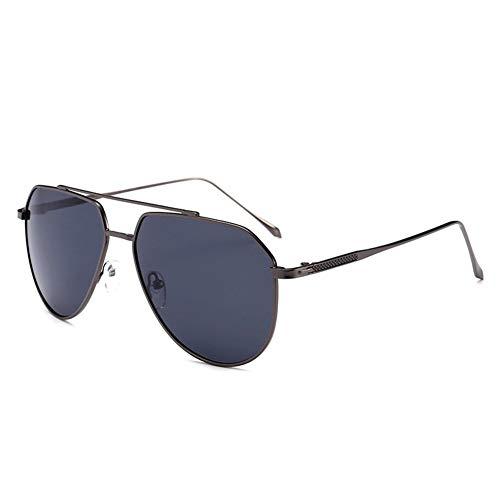 femmes 49mm polarisées D personnalité Lunettes soleil soleil Joker Simple lunettes grandes NIFG hommes 139 147 de de aAXHZnxnq