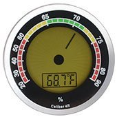 oasis humidity gauge - 2