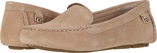 UGG Women's Flores Driving Style Loafer, ARROYO, 8 M US