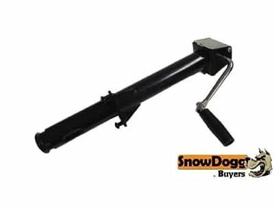 SnowDogg Part # 16111310 JACK, MD/HD/EX/VX/CM