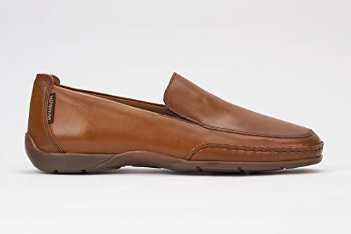 Mephisto Men's Edlef Loafer Hazelnut Leather 11.5 M US