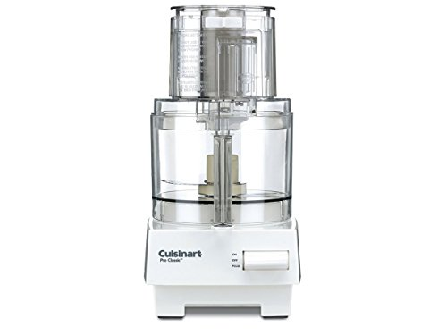 Make my version of Alton Brown's Tomato Sauce Recipe with a Cuisinart DLC-10SY Pro Classic 7-Cup Food Processor, White