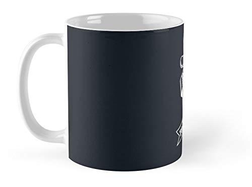 (Master Builders Only Mug - 11oz Mug - Made from Ceramic )