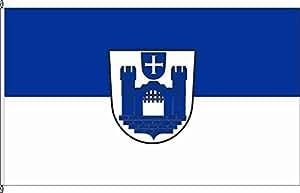 Bandera Bandera Pequeño, Ravensburg–40x 60cm