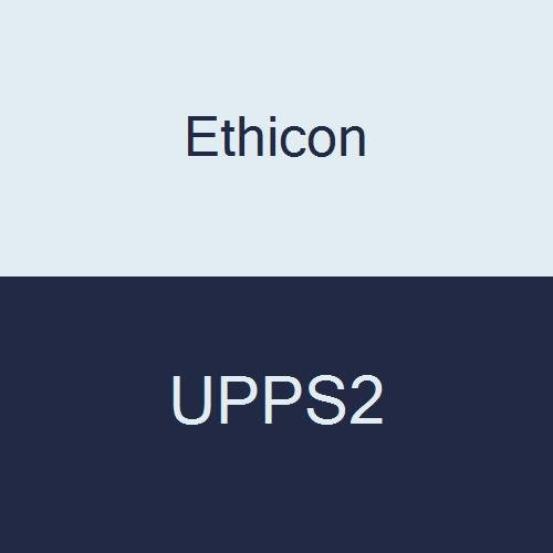 Ethicon UPPS2 Ultrapro Mesh Plug, Small, 3 cm Anchor Size, 5 cm Rim Size (Pack of 2)