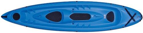 BIC Tobago Deluxe Kayak, Blue (Bic Kayak)