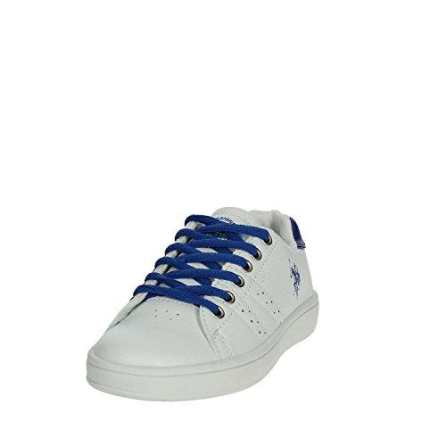 Petite U Polo s Y1 Garçon Blanc ECROK4214S8 Assn Sneakers pq17fWwq