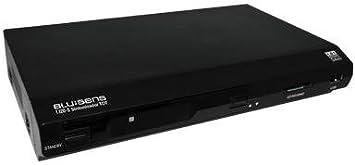 Blusens T120-S - Sintonizador de TV: Amazon.es: Electrónica