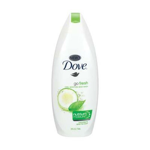 Dove Summer Care Body Wash - 4