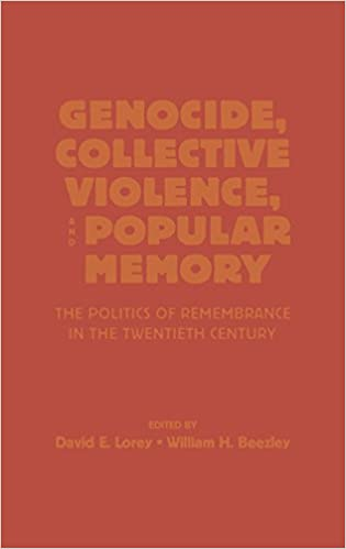 Download gratuito di Ebook per bambini Genocide, Collective Violence, and Popular Memory: The Politics of Remembrance in the Twentieth Century (The World Beat Series) in Italian PDF 0842029818