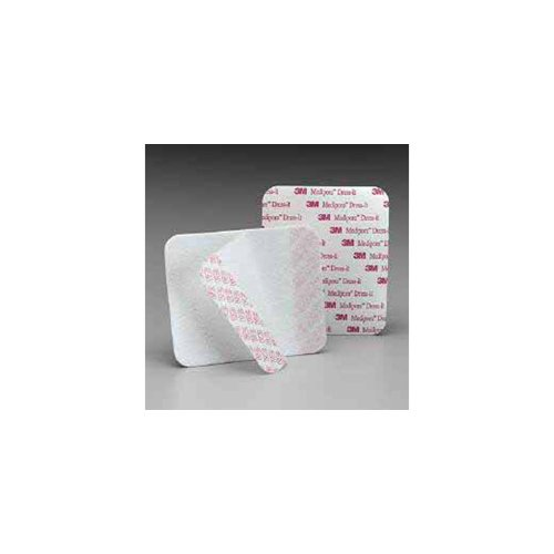 3M™ Medipore™ Dress-It Pre-Cut Dressing Cover, 57⁄8 × 11 /15 × 28 (300/Case)