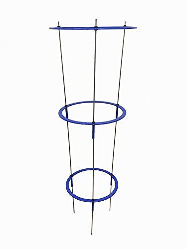 Go Hydro Tomato Cage 48 Inch Multi Level Build as you Grow P