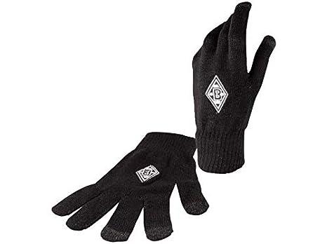 Borussia Mönchengladbach guantes Smartphone caballos del Borussia ...