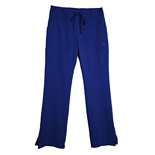 greys-anatomy-signature-2207-callie-low-rise-pant-electric-blue-l
