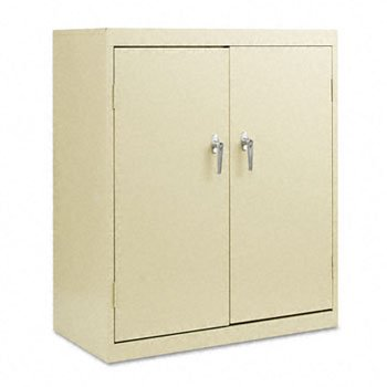 """Alera® Assembled 42"""" High Economy Storage Cabinet CABINET,STRGE,42"""",FXD,PTY (Pack of2)"""