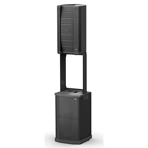 Equipment Sound Bose (Bose F1 Flexible Array Loudspeaker System with F1 Subwoofer)