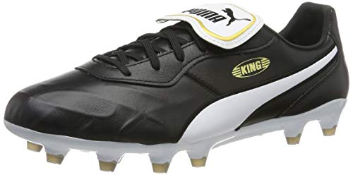PUMA King Top FG, Zapatillas de fútbol Unisex Adulto