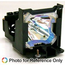 rojector Replacement Lamp with Housing ()