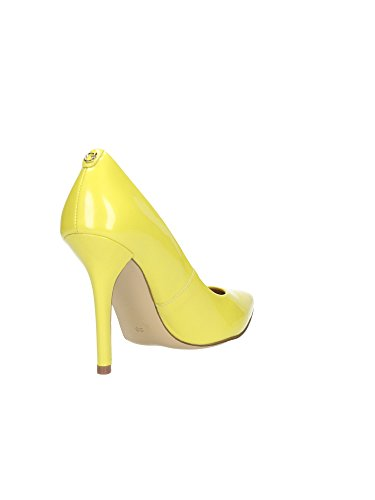 Amarillo Highheels stilettos Zapatos Amarillo GUESS Salón de wXTO4BZ