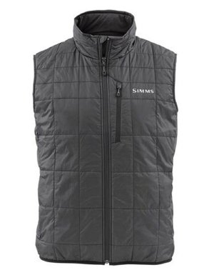 Simms Fishing Vests - 3