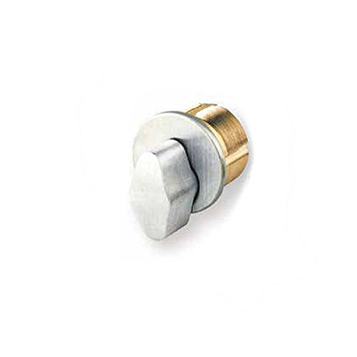 GMS M118T Replacement Mortise T-Turn Cylinder for Arrow (Arrow Mortise Lock)