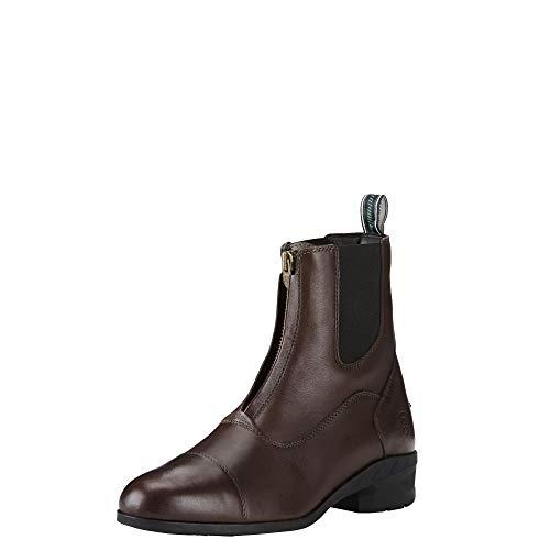 Ariat Men's Heritage IV English Paddock Boot, Light Brown, 10 D US