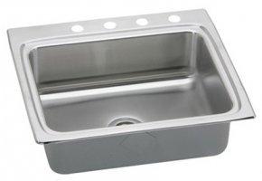 Elkay LRAD2522450 Sink Stainless Steel