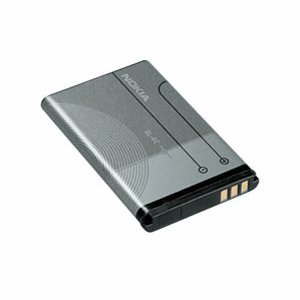 Nokia batterie 820 mAh BL-4C 1006 1202 1260 2220 Slide 2228 2650 2690 2705 ()