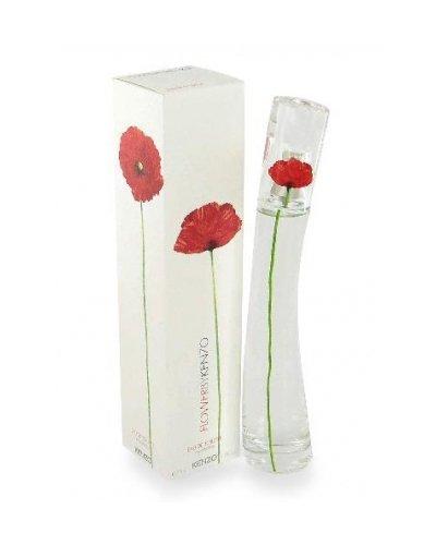 Spray Parfum By Kenzo Flower De Eau (Kenzo FlowerbyKenzo 3.4 oz Eau de Parfum Spray)