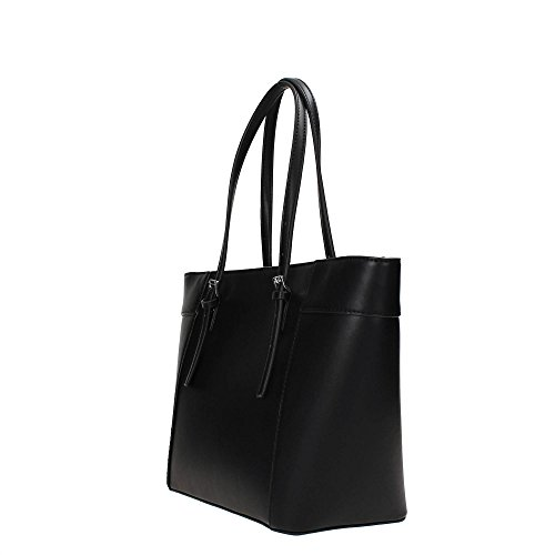 Guess VL453522 Shopper Donna Sintetico Nero Nero TU