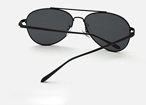 lunettes Verres châssis de de polarized couleur B grand film soleil Mens SaHPS
