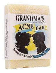 Acne Bar w/Thyme 4 OZ by Remwood