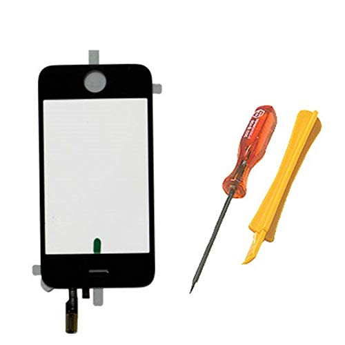AgoHike Replacement LCD Display Touch Screen Digitizer for iPhone 3G - 3g Iphone Replacement Screen