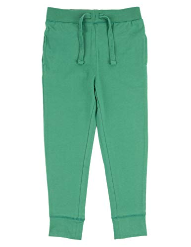 Leveret Boys Pants Green 8 Years]()