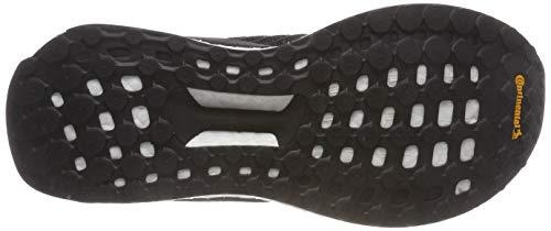 para Mujer White Boost Solar Ftwr Negro Running adidas F17 W Black Core de Grey Four Zapatillas wAYx0qHS