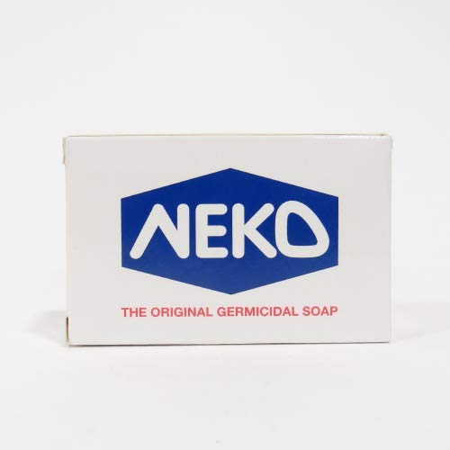 Neko Original Germicidal Soap -80g