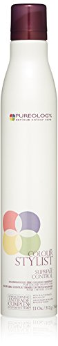 Pureology Color Stylist Supreme Control Hair Spray, 11 oz